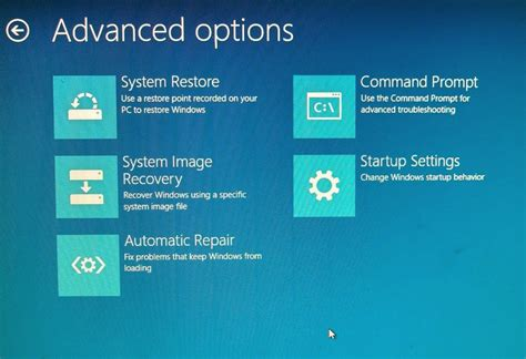 How To Access Advanced Startup Options in Windows 8 or 8.1 ...