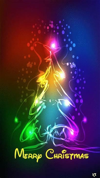 Christmas Animated Whatsapp Profile Dp