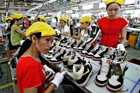 nikes struggle  balance cost  worker safety