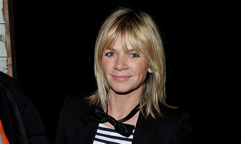 Zoe Ball's son vows to look after her after boyfriend's ...