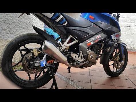 Pulsar 200 NS Racing Kit
