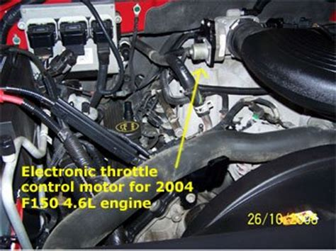 electronic stability control 2007 ford f350 engine control check engine light codes p0506 iac code on ford f150 with 4 6l engine