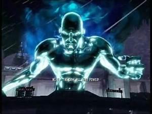 Image - Ultimate Electro Enhanced form.jpg - Spider-Man ...