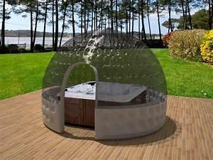 Abri Pour Spa Intex : 25 best ideas about abri spa on pinterest abri pour spa spa ext rieur and abri jacuzzi ~ Louise-bijoux.com Idées de Décoration