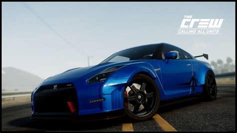 Nissan GT-R | THE CREW Wiki | FANDOM powered by Wikia