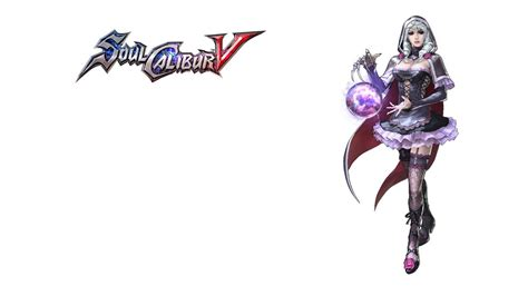 Soul Calibur 5 Viola Wallpaper