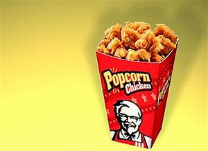 {Update} KFC: Popcorn Chicken Coupon - Cha-Ching on a ...