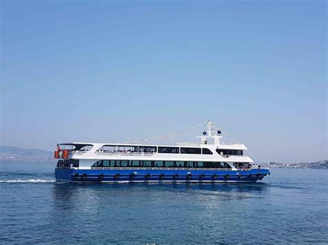 Apollo Duck Passenger Boats For Sale by Boats For Sale Turkey Boats For Sale Used Boat Sales