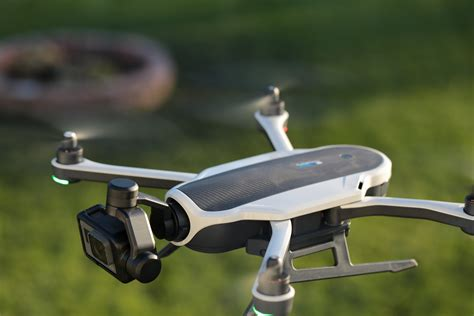 gopro  recalling  karma drone    days   market techcrunch