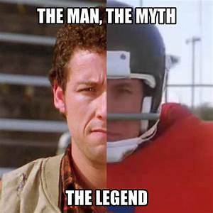 19 best images about The Waterboy on Pinterest