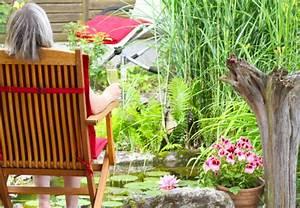 Garten Und Freizeit : den gartenteich richtig bepflanzen obi sagt ihnen wie ~ Pilothousefishingboats.com Haus und Dekorationen
