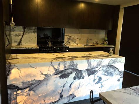 Granite Countertops Island New York by New York Marble Benchtop Kitchen In 2019 Granite