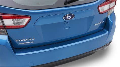 Shop Genuine 2018 Subaru Impreza Accessories  Subaru Of