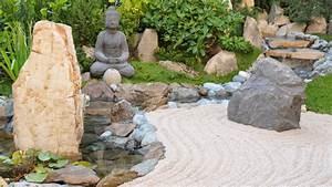Tips in Creating a Zen Garden Home Design Lover