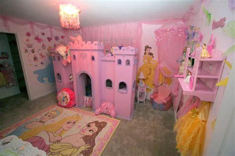 chambre princesse sofia décoration chambre princesse disney