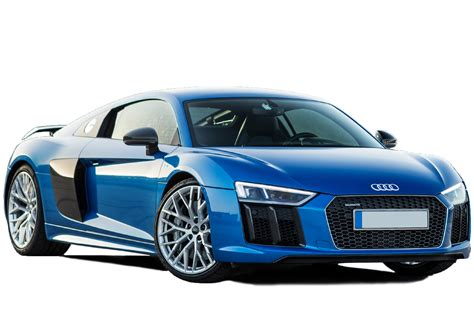 Audi R8 Coupe Review Carbuyer