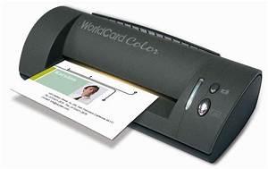 Penpower worldcard colour business card scanner worldcard for Small business card reader