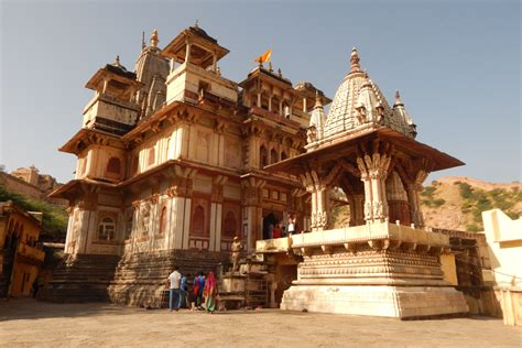Hindu Temple Architecture Archihunger
