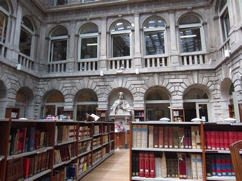libreria nazionale venezia inside la biblioteca nazionale marciana