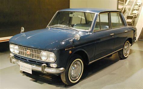 Datsun Bluebird by File 1965 Datsun Bluebird 01 Jpg