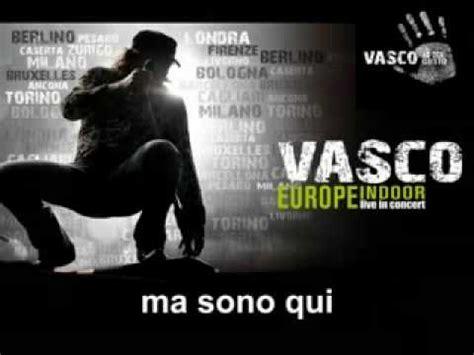 Vasco Ad Ogni Costo by Vasco Ad Ogni Costo Testo