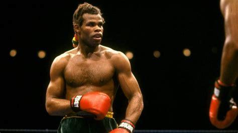 Remembering Kirkland Laing - Boxing News