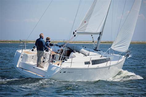 Laser 2000 Zeilboot Te Koop by 2018 Bavaria Easy 9 7 Sail Boat For Sale Www Yachtworld