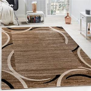 Tapis de salon moderne tapis moderne pour salon shaggy for Tapis shaggy avec canape d angle black friday