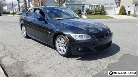 2012 Bmw 3-series Base Coupe 2-door For Sale In United States