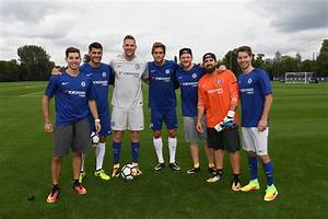 Yokohama and Chelsea FC Team Up with Dude Perfect on New ...