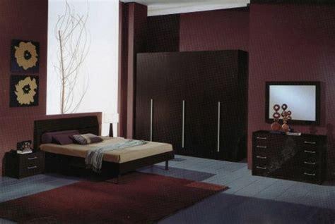 camera da letto  stile etnico villaricca
