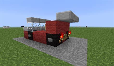 minecraft car minecraft car download minecraft project