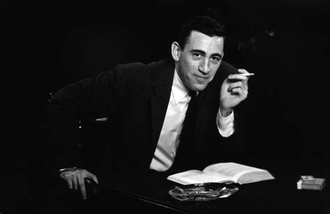 Six Degrees Of Salinger