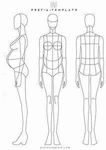 183 best images about Fashion Figure on Pinterest | Fashion sketches Fashion illustration ...