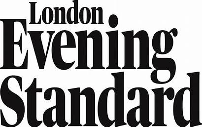Standard Evening Logos Cdr Clara London Visit