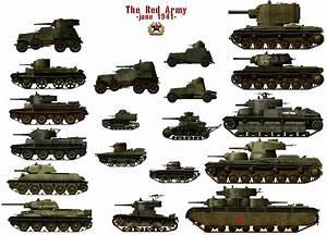 Soviet tanks in June 1941 | stuff for my man | Pinterest