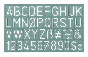lettering guide school specialty marketplace With letter guide stencil