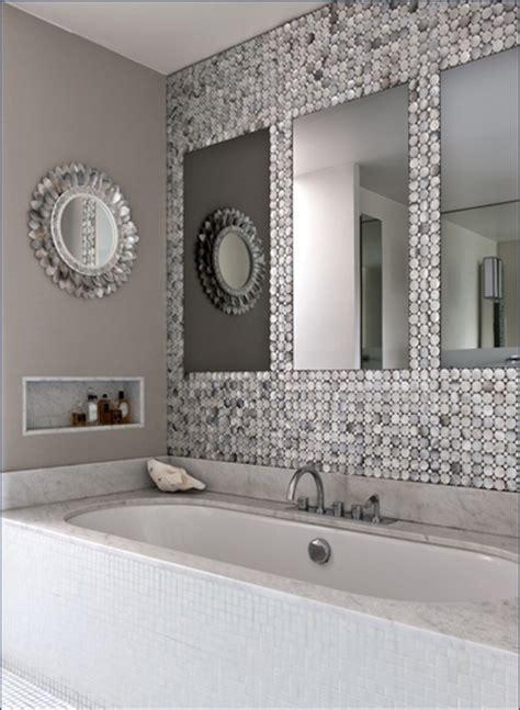glamorous bathroom ideas glamorous bathroom www matheusphoto com splish splash pinterest tile love the and bling