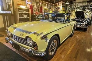 Sport Auto Classiques : les 89 meilleures images du tableau triumph sur pinterest triumph spitfire voitures anciennes ~ Medecine-chirurgie-esthetiques.com Avis de Voitures