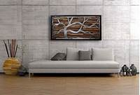 wood wall art Creative Ideas for Your Own Reclaimed Wood Wall Art