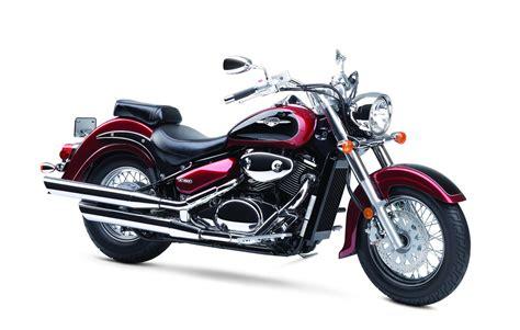 Suzuki Boulevard C50 Review by 2007 Suzuki Boulevard C50 Picture 91671 Motorcycle