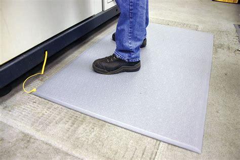 anti static floor mat anti static anti fatigue mat cobastat workplace stuff