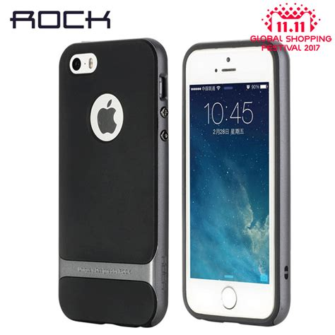 phone cases for iphone 5s aliexpress buy rock original phone for iphone 5 2434