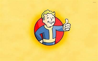 Fallout Vault Boy Wallpapers Pip 1080 Desktop