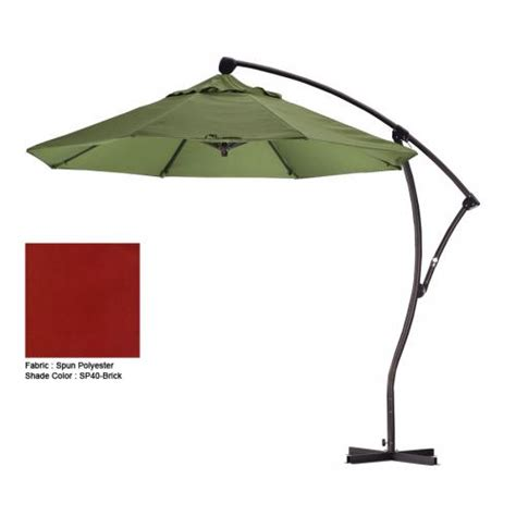 variety types of patio umbrellas which modify your outdoor
