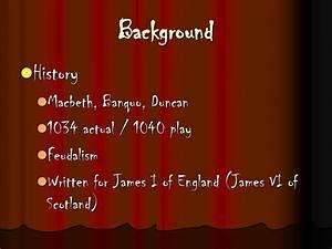 Ppt - Macbeth Powerpoint Presentation  Free Download