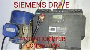 Siemen Micromaster 440 Control Wiring Diagram