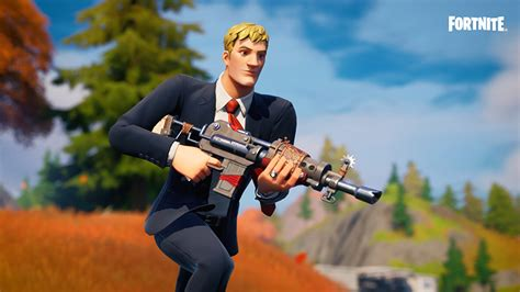 Epic Reveals Details on Fortnite Champion Series Chapter 2 ...