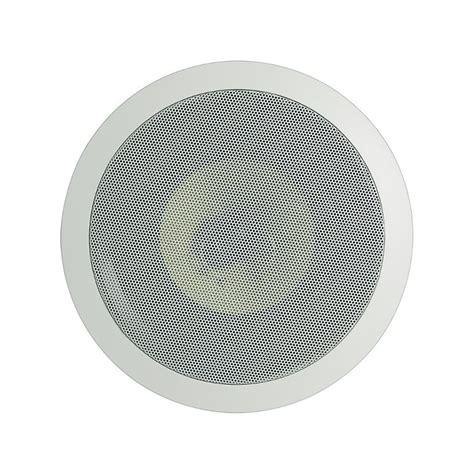 haut parleur faux plafond haut parleur pour faux plafond 100w bticino l4566 domomat