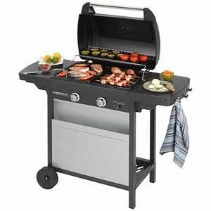 Barbecue A Gaz Pas Cher : barbecue weber ou campingaz ~ Dailycaller-alerts.com Idées de Décoration